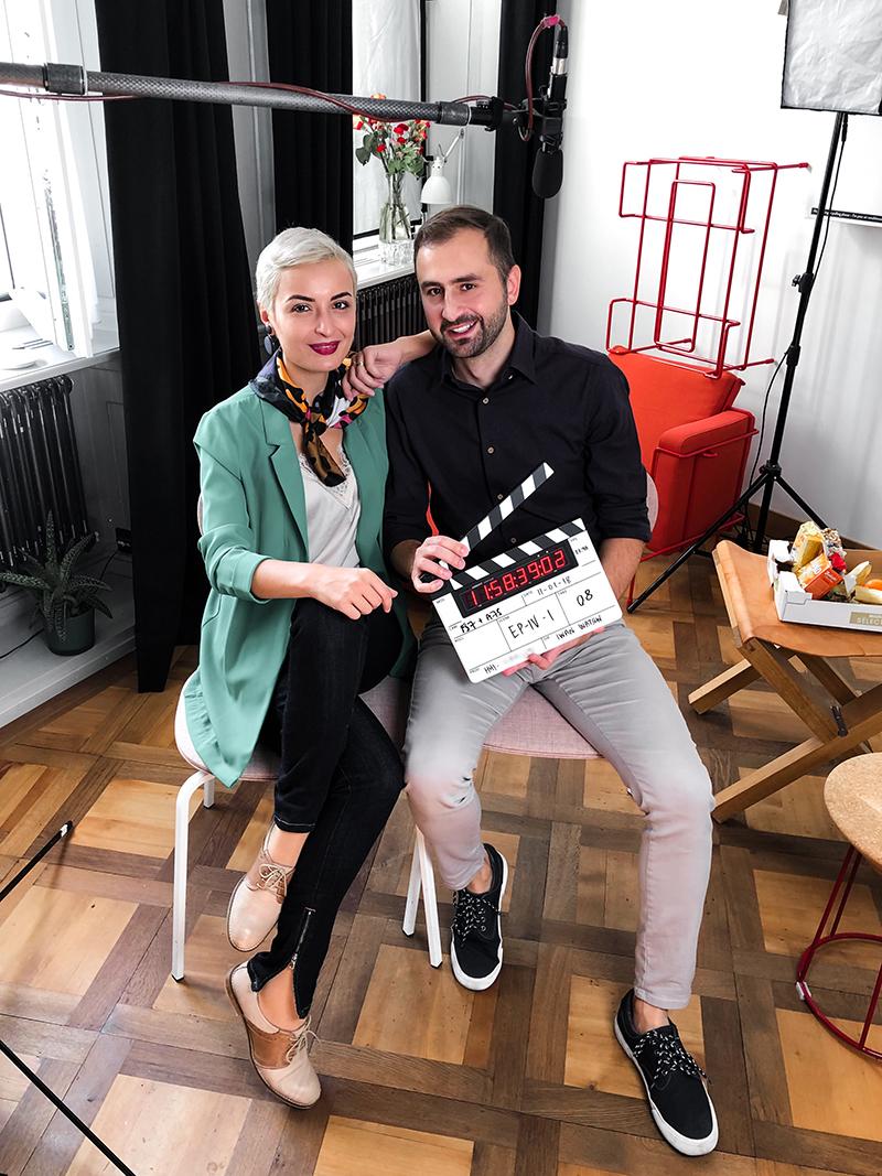 HH filming 2018