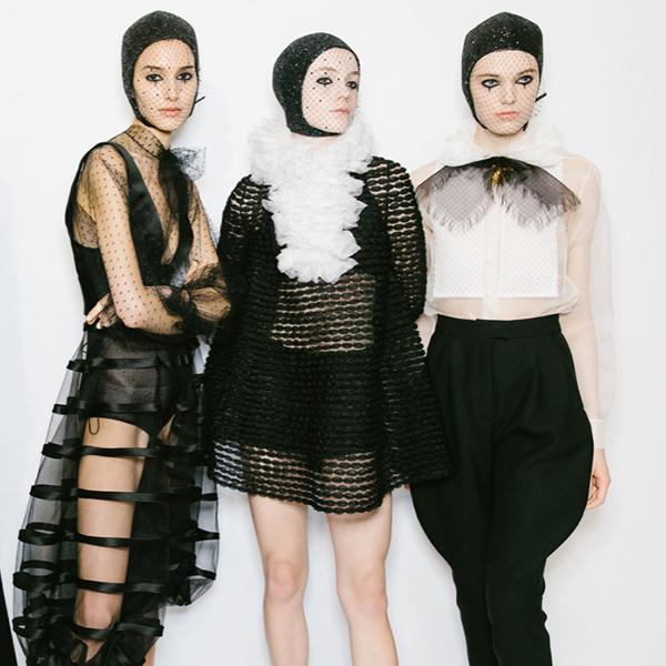 Haute Couture Spring 2019