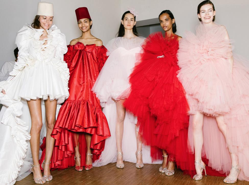 Haute Couture Spring 2019 12