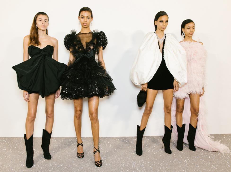 Haute Couture Spring 2019 13