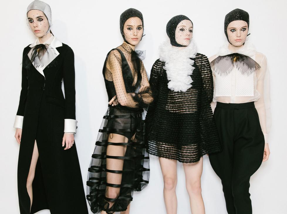 Haute Couture Spring 2019 2