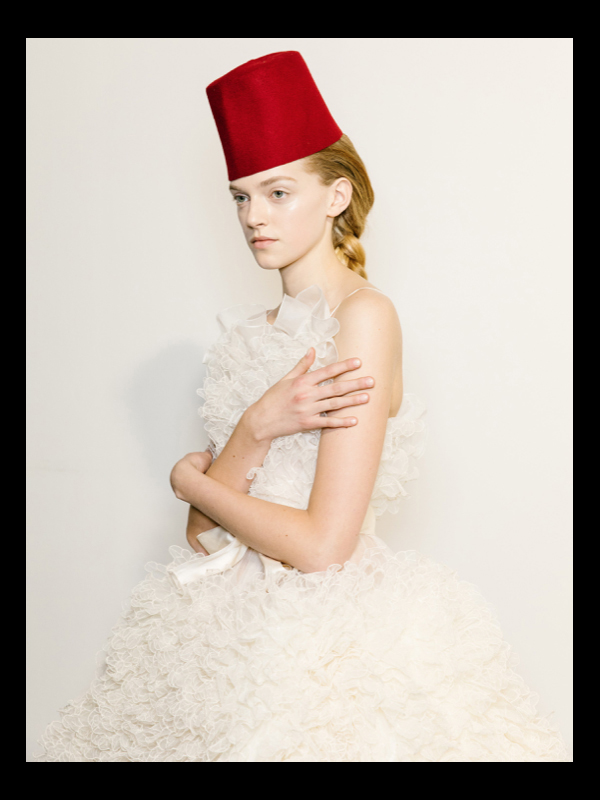 Haute Couture Spring 2019 22