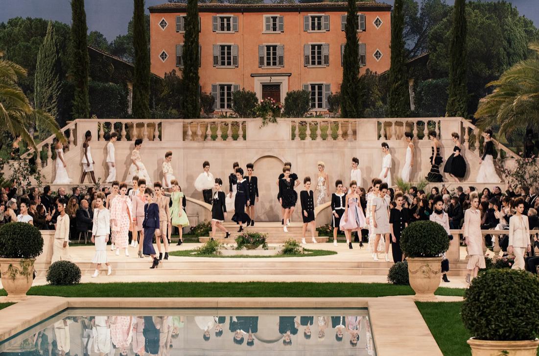 Haute Couture Spring 2019 26
