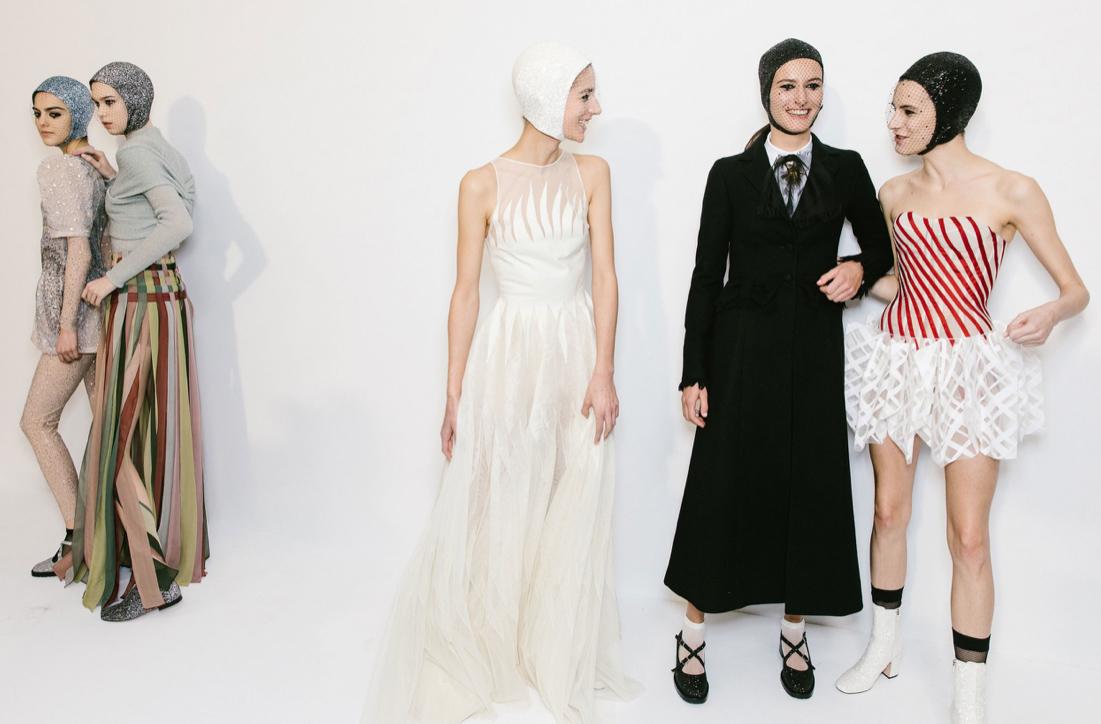 Haute Couture Spring 2019 3