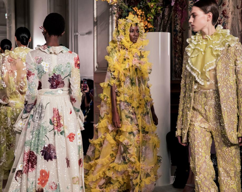 Haute Couture Spring 2019 33