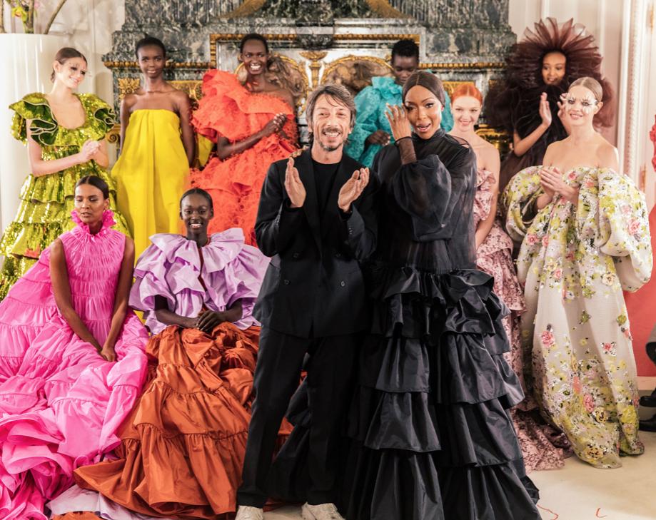 Haute Couture Spring 2019 34
