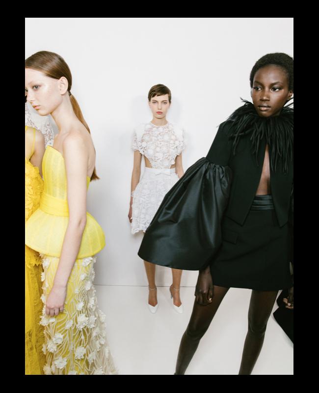 Haute Couture Spring 2019 40