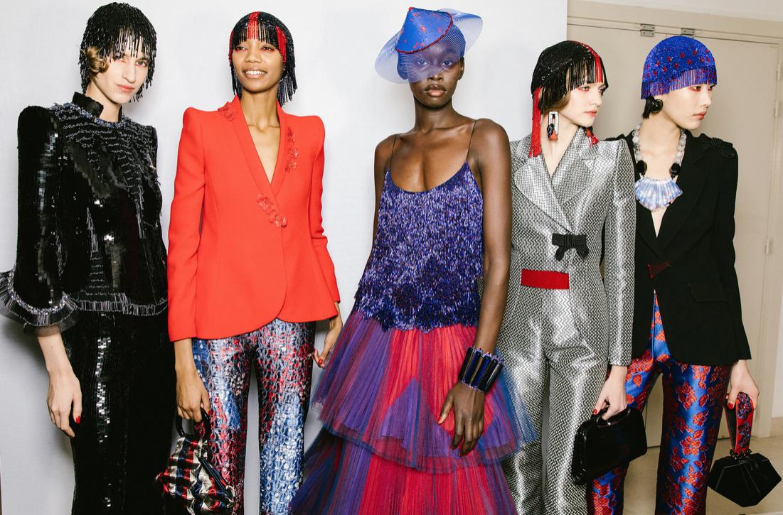 Haute Couture Spring 2019 46
