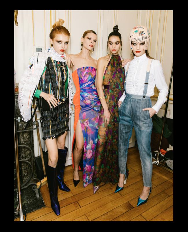 Haute Couture Spring 2019 56