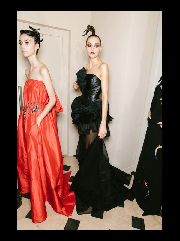 Haute Couture Spring 2019 58