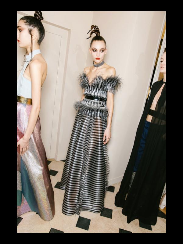 Haute Couture Spring 2019 60