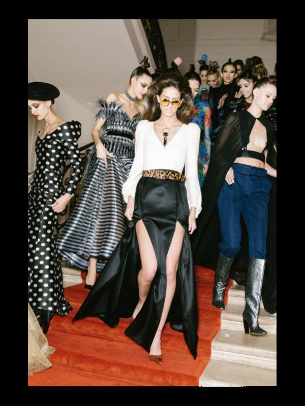 Haute Couture Spring 2019 62