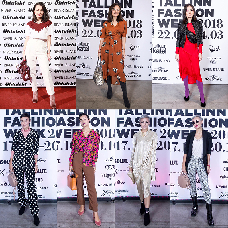 Lucine Ayanian TFW outfits