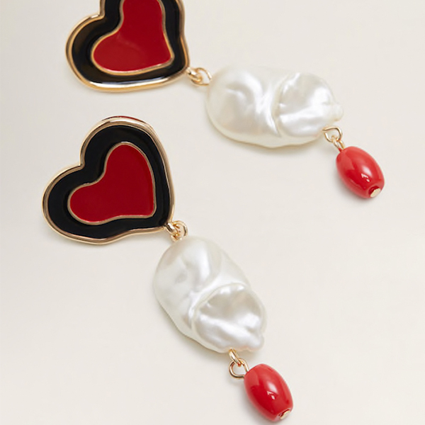 Mango Jewels Valentine Day