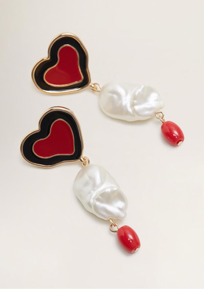 Mango Jewels Valentine Day 2