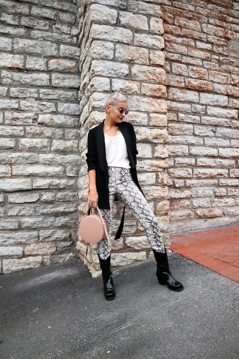 Lucine Ayanian blond 1