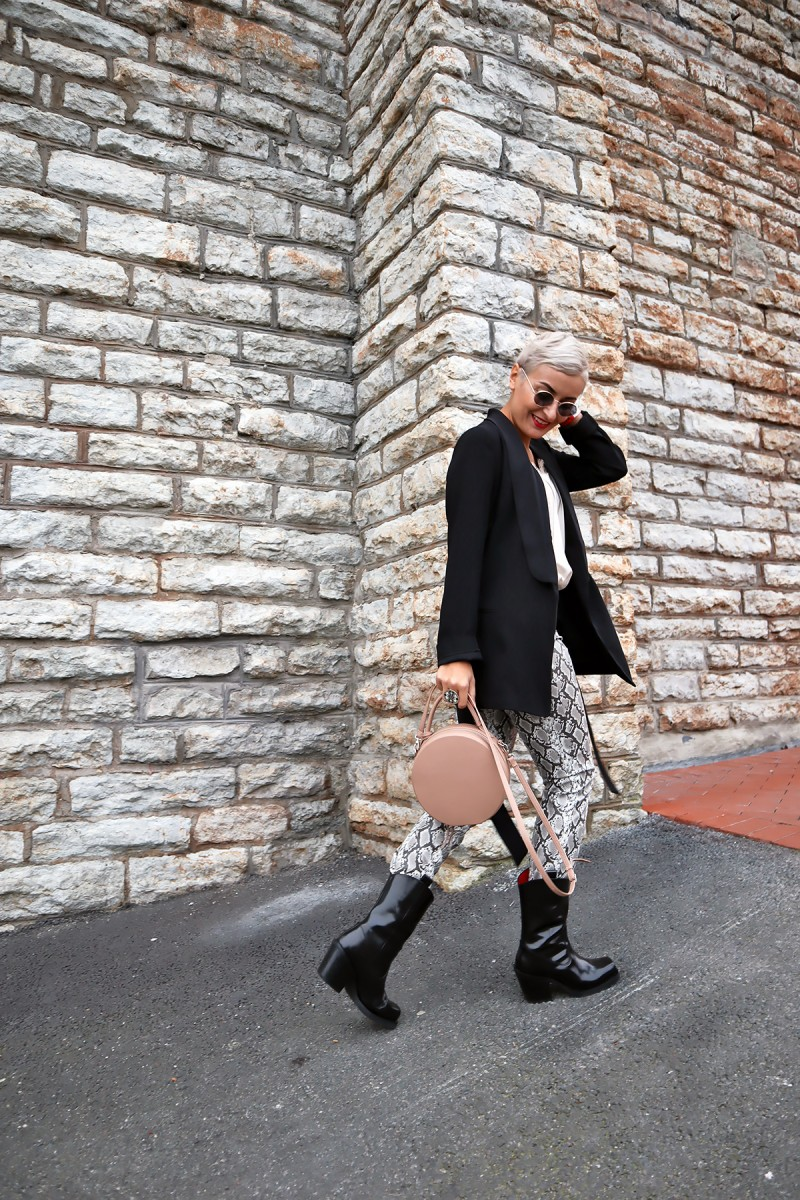 Lucine Ayanian blond 4