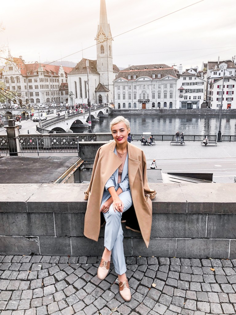 Lucine in Zurich