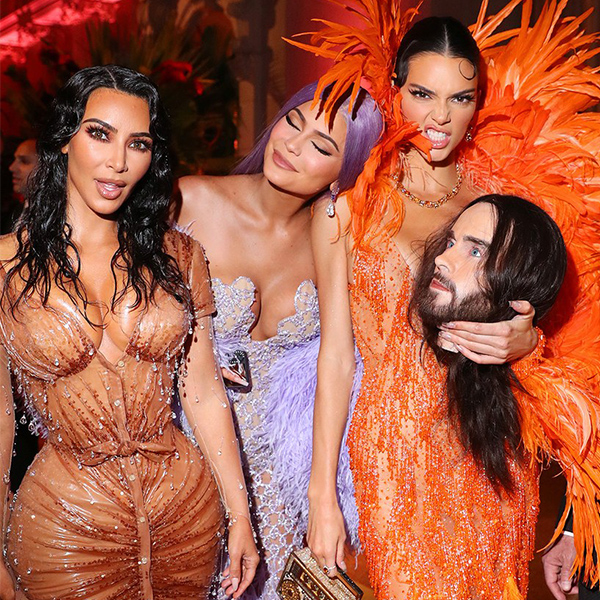 Met Gala 2019: Notes on Camp