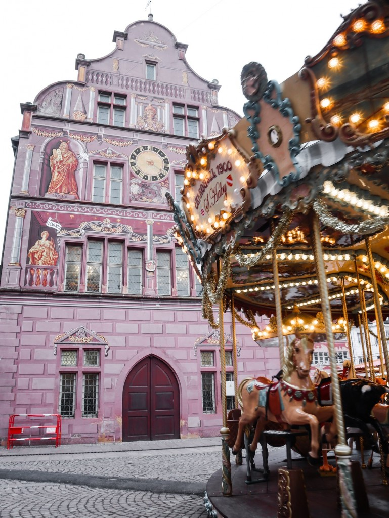 Christmas in Mulhouse