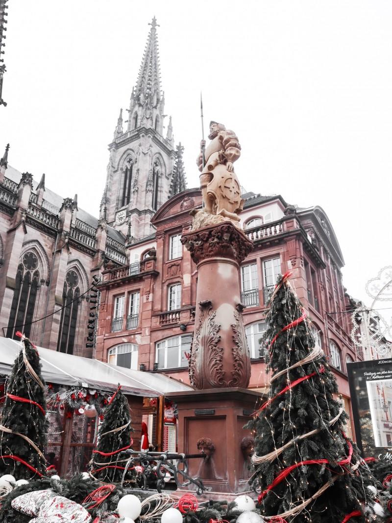 Christmas Mulhouse