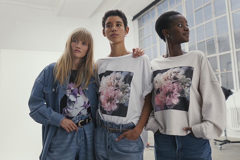 Helena Christensen x H&M 10