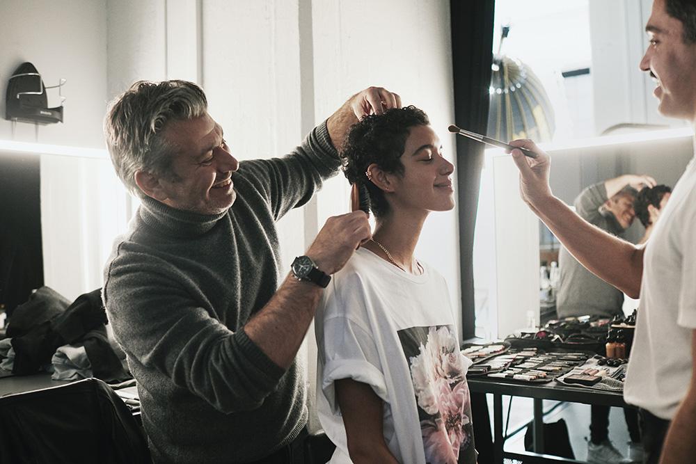 Helena Christensen x H&M 12