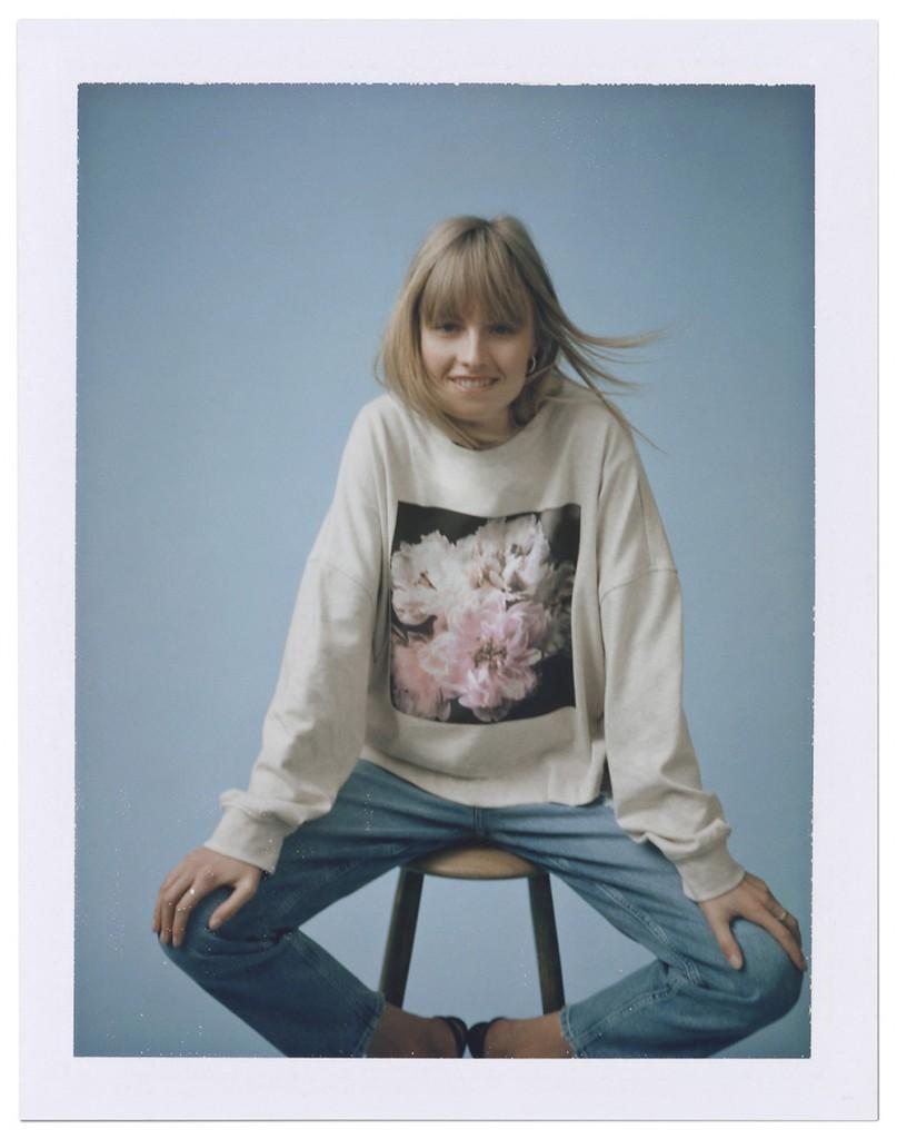Helena Christensen x H&M 18