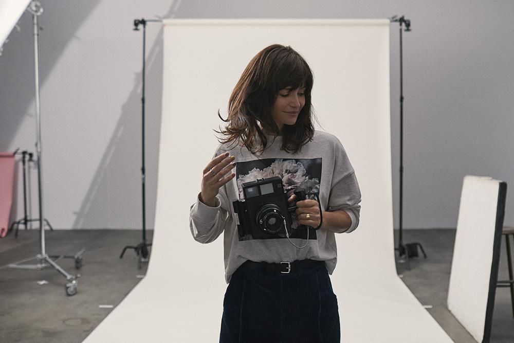 Helena Christensen x H&M 9
