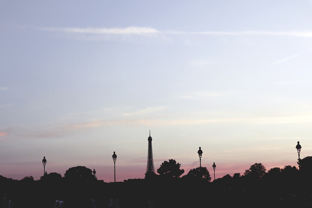 Paris 30 May 4