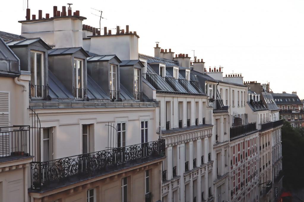 Paris 30 May 6