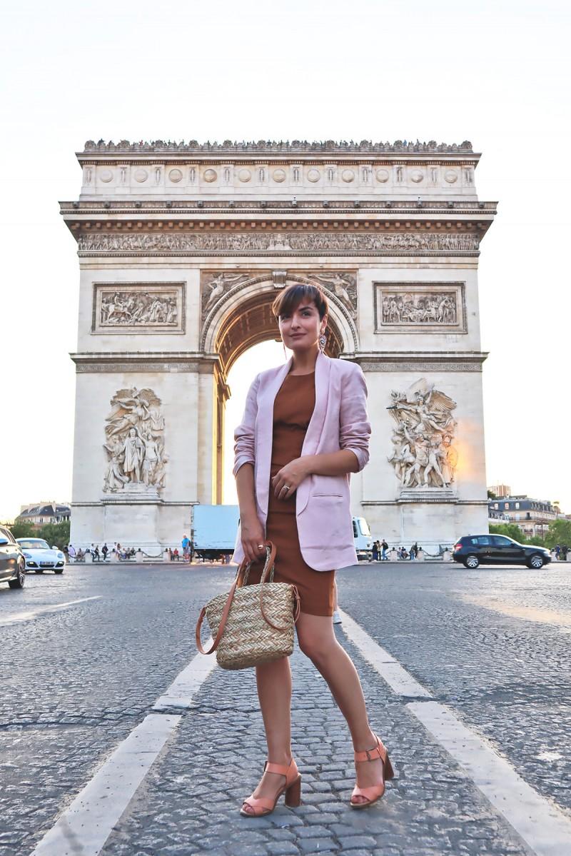 Paris 30 May 9