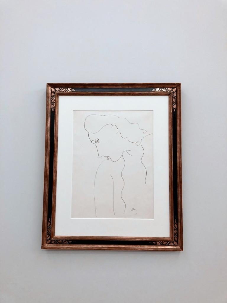 Picasso.Gorky.Warhol