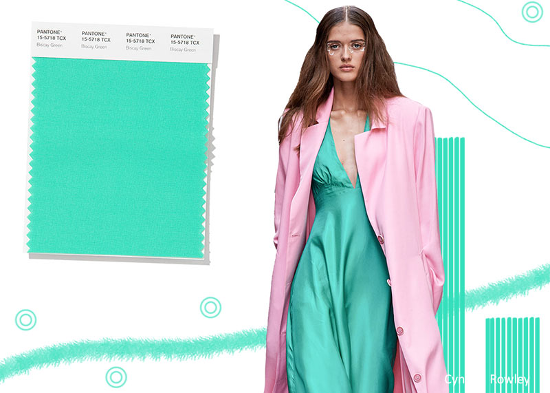 Color Trends Spring Summer 2020 Lucine Blog