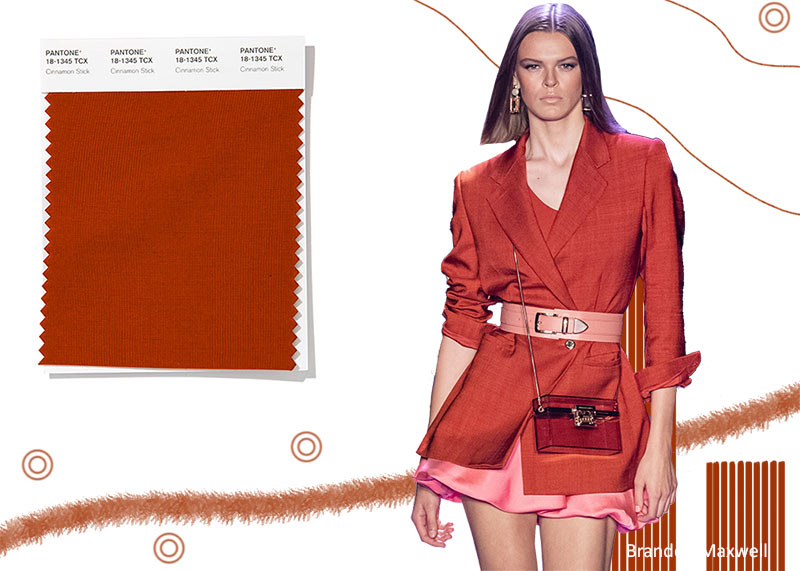 spring_summer_2020_Pantone_colors_trends_cinnamon_stick