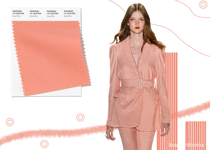 spring_summer_2020_Pantone_colors_trends_coral_pink