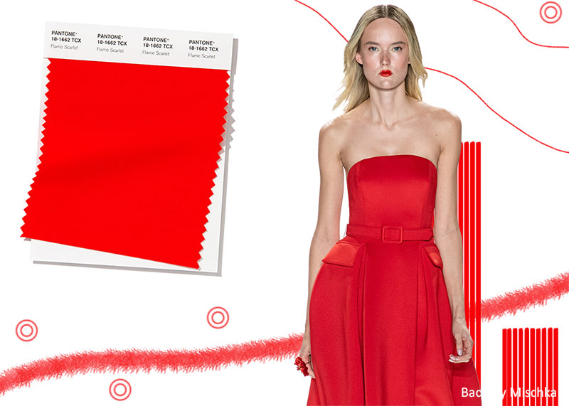 spring_summer_2020_Pantone_colors_trends_flame_scarlet
