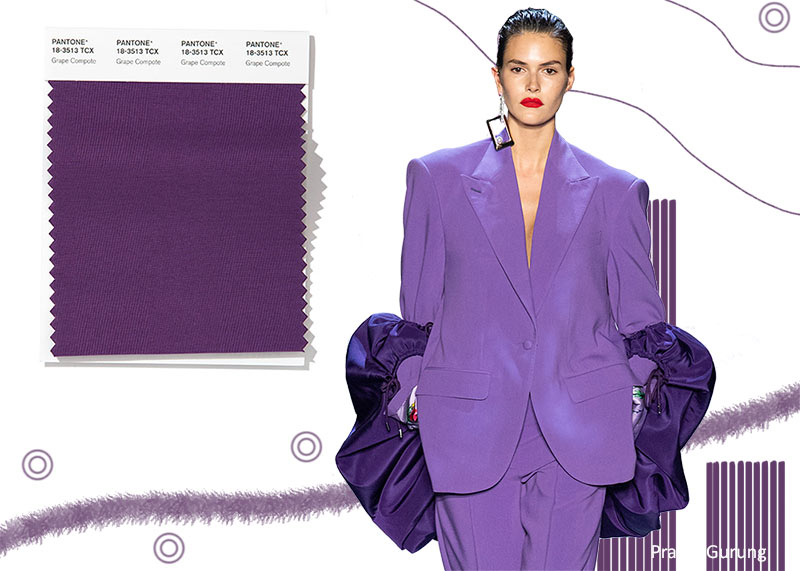 spring_summer_2020_Pantone_colors_trends_grape_compote